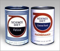 Science Diet Cans